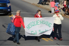 Carbon County Veterans Day Parade, Jim Thorpe, 11-8-2015 (395)