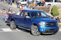 Carbon County Veterans Day Parade, Jim Thorpe, 11-8-2015 (397)