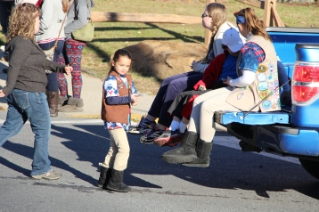 Carbon County Veterans Day Parade, Jim Thorpe, 11-8-2015 (403)