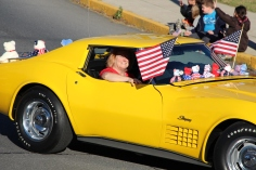 Carbon County Veterans Day Parade, Jim Thorpe, 11-8-2015 (407)