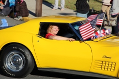 Carbon County Veterans Day Parade, Jim Thorpe, 11-8-2015 (408)
