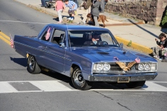 Carbon County Veterans Day Parade, Jim Thorpe, 11-8-2015 (418)
