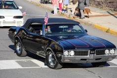 Carbon County Veterans Day Parade, Jim Thorpe, 11-8-2015 (420)