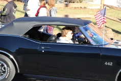 Carbon County Veterans Day Parade, Jim Thorpe, 11-8-2015 (421)
