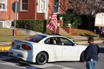 Carbon County Veterans Day Parade, Jim Thorpe, 11-8-2015 (425)