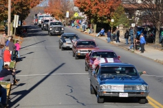 Carbon County Veterans Day Parade, Jim Thorpe, 11-8-2015 (431)