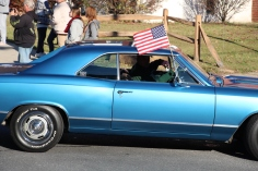 Carbon County Veterans Day Parade, Jim Thorpe, 11-8-2015 (433)