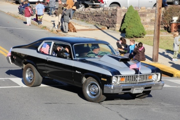 Carbon County Veterans Day Parade, Jim Thorpe, 11-8-2015 (437)