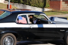 Carbon County Veterans Day Parade, Jim Thorpe, 11-8-2015 (440)
