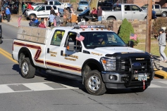 Carbon County Veterans Day Parade, Jim Thorpe, 11-8-2015 (442)