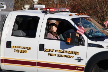 Carbon County Veterans Day Parade, Jim Thorpe, 11-8-2015 (448)