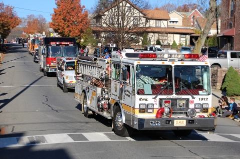 Carbon County Veterans Day Parade, Jim Thorpe, 11-8-2015 (449)