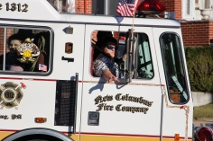 Carbon County Veterans Day Parade, Jim Thorpe, 11-8-2015 (451)