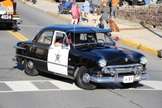 Carbon County Veterans Day Parade, Jim Thorpe, 11-8-2015 (465)