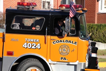 Carbon County Veterans Day Parade, Jim Thorpe, 11-8-2015 (470)