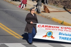 Carbon County Veterans Day Parade, Jim Thorpe, 11-8-2015 (475)