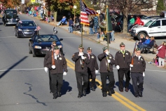 Carbon County Veterans Day Parade, Jim Thorpe, 11-8-2015 (476)