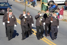Carbon County Veterans Day Parade, Jim Thorpe, 11-8-2015 (477)
