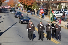 Carbon County Veterans Day Parade, Jim Thorpe, 11-8-2015 (478)