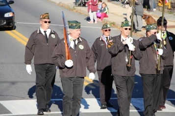 Carbon County Veterans Day Parade, Jim Thorpe, 11-8-2015 (481)