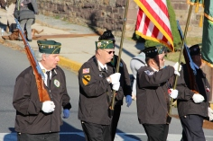 Carbon County Veterans Day Parade, Jim Thorpe, 11-8-2015 (483)