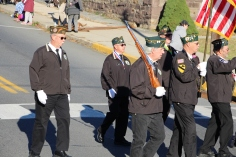 Carbon County Veterans Day Parade, Jim Thorpe, 11-8-2015 (484)