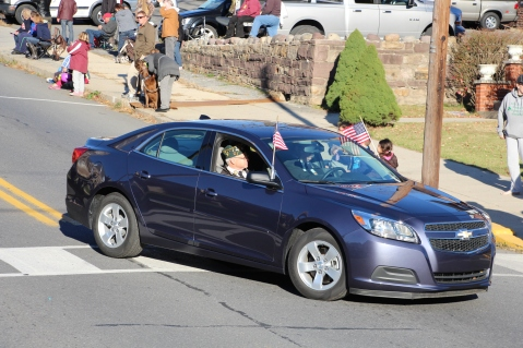 Carbon County Veterans Day Parade, Jim Thorpe, 11-8-2015 (490)