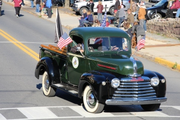 Carbon County Veterans Day Parade, Jim Thorpe, 11-8-2015 (492)