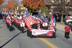 Carbon County Veterans Day Parade, Jim Thorpe, 11-8-2015 (496)
