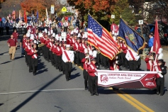 Carbon County Veterans Day Parade, Jim Thorpe, 11-8-2015 (497)