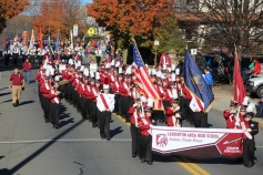 Carbon County Veterans Day Parade, Jim Thorpe, 11-8-2015 (498)