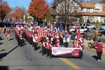 Carbon County Veterans Day Parade, Jim Thorpe, 11-8-2015 (499)