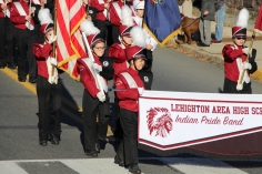 Carbon County Veterans Day Parade, Jim Thorpe, 11-8-2015 (503)