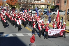 Carbon County Veterans Day Parade, Jim Thorpe, 11-8-2015 (506)
