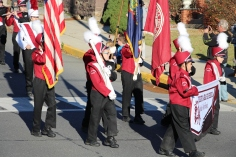 Carbon County Veterans Day Parade, Jim Thorpe, 11-8-2015 (507)