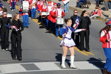 Carbon County Veterans Day Parade, Jim Thorpe, 11-8-2015 (51)