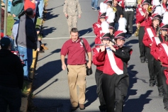 Carbon County Veterans Day Parade, Jim Thorpe, 11-8-2015 (515)