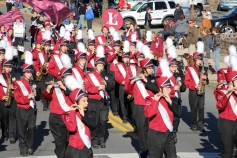 Carbon County Veterans Day Parade, Jim Thorpe, 11-8-2015 (517)