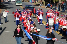 Carbon County Veterans Day Parade, Jim Thorpe, 11-8-2015 (53)