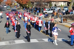 Carbon County Veterans Day Parade, Jim Thorpe, 11-8-2015 (54)