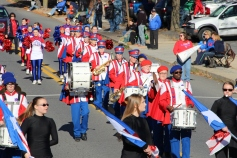 Carbon County Veterans Day Parade, Jim Thorpe, 11-8-2015 (56)