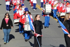 Carbon County Veterans Day Parade, Jim Thorpe, 11-8-2015 (57)