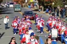 Carbon County Veterans Day Parade, Jim Thorpe, 11-8-2015 (59)