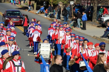 Carbon County Veterans Day Parade, Jim Thorpe, 11-8-2015 (62)