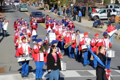 Carbon County Veterans Day Parade, Jim Thorpe, 11-8-2015 (64)