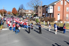 Carbon County Veterans Day Parade, Jim Thorpe, 11-8-2015 (65)