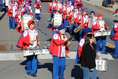 Carbon County Veterans Day Parade, Jim Thorpe, 11-8-2015 (66)