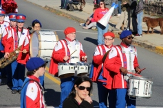 Carbon County Veterans Day Parade, Jim Thorpe, 11-8-2015 (67)