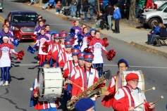 Carbon County Veterans Day Parade, Jim Thorpe, 11-8-2015 (68)