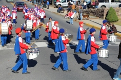 Carbon County Veterans Day Parade, Jim Thorpe, 11-8-2015 (69)